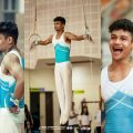 Indian Gymnastics league gives me a chance to prove myself. – Arik Dey