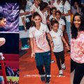 Indian gymnastics league – It's a dream experience that had come true. – Dwija Ashar